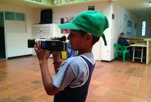 CENTRO DE INTERES AUDIOVISULAES / COLEGIO CARLOS ALBAN HOLGUIN GRADOS SEXTO Y SEPTIMO JORNADA DE LA TARDE CLAN BOSA LA LIBERTAD CENTRO DE INTERES AUDIOVISUALES FEBRERO A JUNIO DE 2014