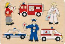Záchranári 112