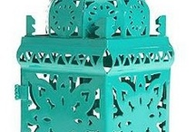 Turquoise  / Color inspiration