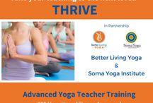 Advanced Teacher Training / 0