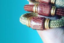 Delicate Bracelets / Handmade