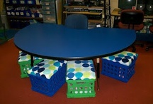 Classroom Organization / by Laura LaTour Reiman
