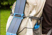 énergie verte: yeşil enerji /  yeşil enerji