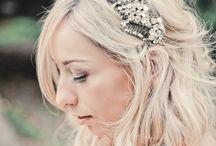vintage wedding inspiration / by Brides Up North - UK Wedding Blog