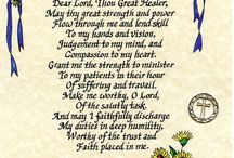 A nurses prayer
