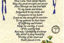 A nurses prayer