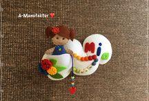 Decoration for child room