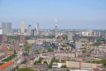 Rotterdam / Foto's van Facebook en andere internetsites
