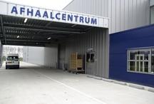 Shop - Afhaalcentrum Moordrecht / In de vestiging Moordrecht beschikken wij over een afhaalcentrum met een uitgebreid assortiment waar u direct materialen kunt afhalen en op maat laten zagen of afkorten.