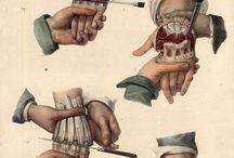 Antique medical