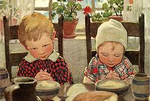 Thanksgiving / by Ilona Terry