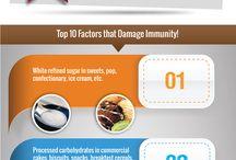 Integrative Health / Intergrative Health / by aDandeLife