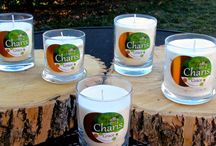 specialty candles- Sacred Space
