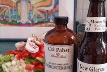 Food Recipes w/ Worcesterhire