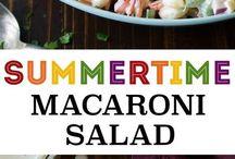 makarooni salaatti