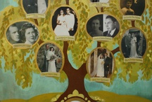 family tree / by Toinette Thomas