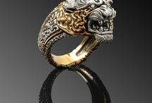 psycho jewelry