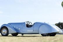 Peugeot Classic-cars