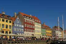 SCANDINAVIA / Holiday to Scandinavia and Eastern Europe