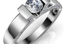 Smykker fra By Henneberg / Smykker fra By Henneberg med Swarovski krystaller & Swarovski perler