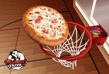 Pizza Mammas