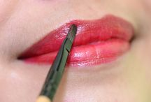 make up wall / pat make up