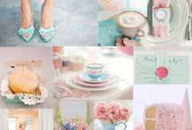 TIffany and pink inspiration