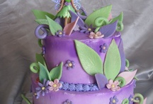 Party - Tinkerbell/Fairy Theme