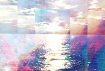 Water, Sun, Sand