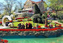 Onlyistanbul Another view from Emirgan park #park #emirgan #view #landscape #cityscape #onlyistanbul #istanbul #travelgram #travel #turkey https://www.instagram.com/p/BM4DfN_BM9e/