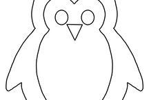 pinguins