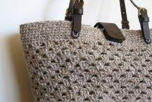 rajut (crochet)