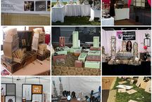 all about craft shows and garage sales / by Norma Parker