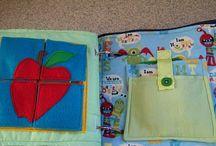 Kid's Books and Activites / by Sam Dawson