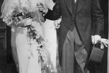 Ingrid Bergman Wedding