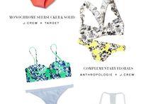 Spring & Summer Style Ideas