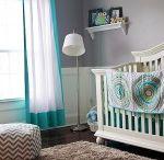 Quarto de bebê / Decoração e produtos para montar o quarto do bebê