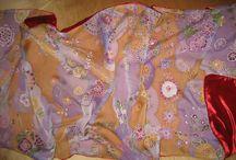 Simply Scrumptious Silk