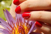 Nails / Per un look sempre al top, anche le unghie fanno la loro parte!
