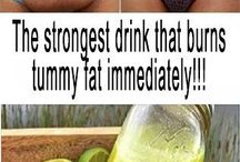 Help to loose stomach