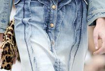 джинсовое настроение