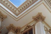 Rumahuni Permata Project / Exterior & Interior Design Rumah Tinggal, Arsitektur Klasik Project - Rumahuni Permata Pilar | Rumahuni.com
