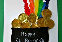daycare St Patricks day