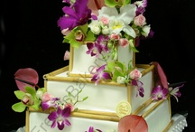 Wedding Vendor - Las Vegas - Freed's Bakery / Wedding Cake designer in Las Vegas / by Denise Burridge