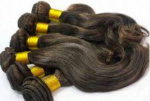 Brazilian Hair Extensions / Buy Cheap Brazilian Hair Bundles, The Highest Quality And 100% Human Virgin Brazilian Hair Extensions Sale, Wholesale Affordable Brazilian Hair Online!