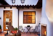 Spanish design ideas