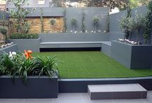 Garden paving ideas / ideas for your garden. patios, landscaping, flowers, fencing, designs.