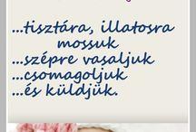 BabaVölgy / Gyerekruha webshop