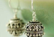 Jewelry & Accessories Inspiration