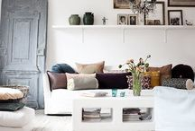 Styling / Use these styling ideas to give your home it's own unique apeal
